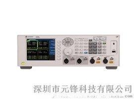 Keysight U8903B 音频分析仪,音频信号分析仪,多功能音频分析仪,信号分析仪 Keysight U8903B