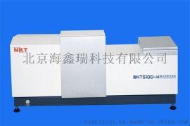 厂家直销铝银浆及其他粉状物料湿法全自动激光粒度分析仪
