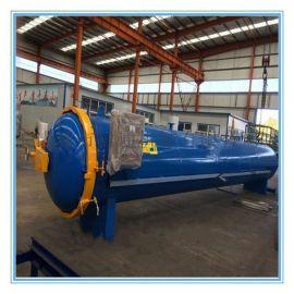 國內橡膠硫化罐生產基地山東優質的膠輥硫化罐