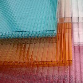 南京阳光板耐力板厂家直销南京pc板透明采光板