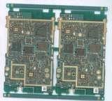 南京pcb設計硬燈條HDI線路板電路板加工廠