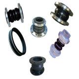 厂家加工 耐高温膨胀节 橡胶软接头 品质优良