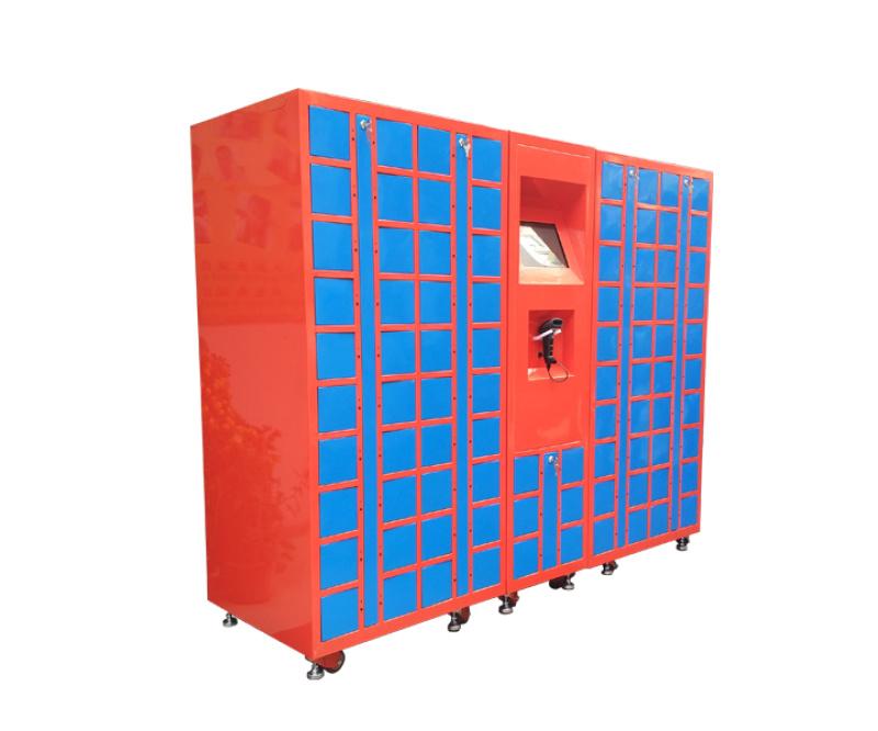 广州智能柜厂家直销 多功能智能柜 质保12个月