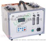 黄晓明道歉 采集有害气体样品的2400型恒温恒流连续自动大气采样器