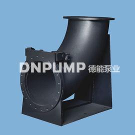 切割式潜水排污泵生产厂家
