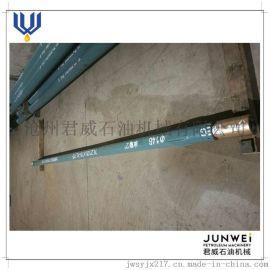 厂家生产LZ172型螺杆钻具 螺杆配件 硬地层专用 加速钻井