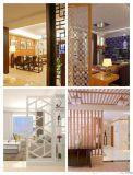 浙江酒店隔断铝屏风,1.2厚仿古铝屏风。