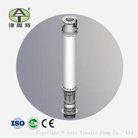 铸铁不锈钢均有货的QJX下吸式潜水泵厂家选型报价
