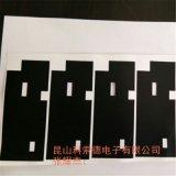 廣州PC墊片、絕緣PC墊片、黑色PC麥拉片