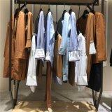杭州一线品牌木茜格女装走份批发休闲时尚大码高端