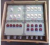 廠家定做液化氣灌裝BEP56防爆開關配電箱