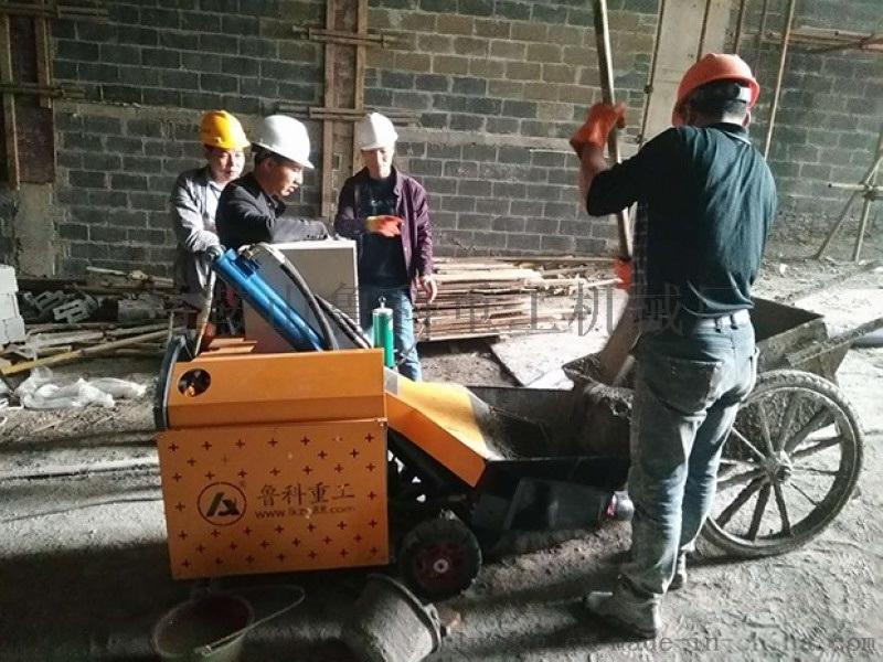 江苏二次结构泵合作中建二局万达城旅游中心项目