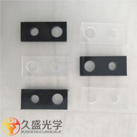 阻燃PC板-工业设备专用透明防火绝缘PC面板