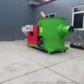 现货供应生物质燃烧机铭越60万大卡燃烧器