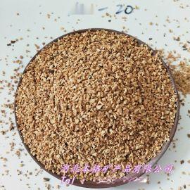 核桃壳  报价 滤料核桃壳 磨料  分目核桃壳颗粒