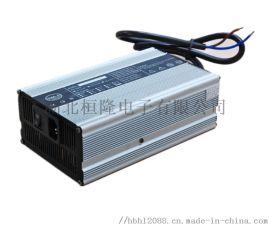 锂电池充电器24V20A 洗地机叉车充电器