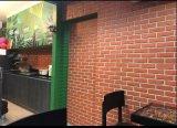揚州德科PU文化磚連鎖店舖裝修必備