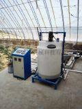 智慧农机施肥机 水肥一体机安装设计图