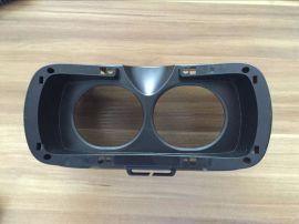 虚拟现实眼镜外壳  ABS料