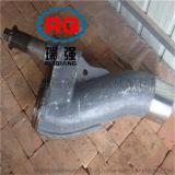 廠家直銷徐工泵車配件S管混凝土輸送泵車配件