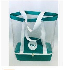 厂家定制 环保便携式 家庭两用 大容量购物袋保温袋