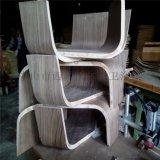 加工弯曲木胶合板多层板,弯曲木装饰板