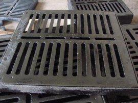 专业生产球墨铸铁井盖雨水篦子规格全品质优经久耐用大量生产订购