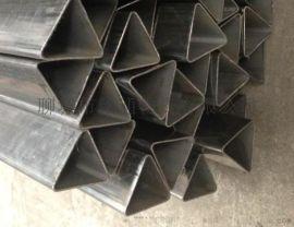 保定q195异型管生产厂家 保定薄壁三角管销售价格