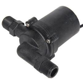 DC12V/24V热水循环散热、空气能热水器循环水泵