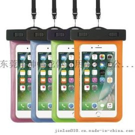 手机防袋水袋厂家定制PVC防水袋