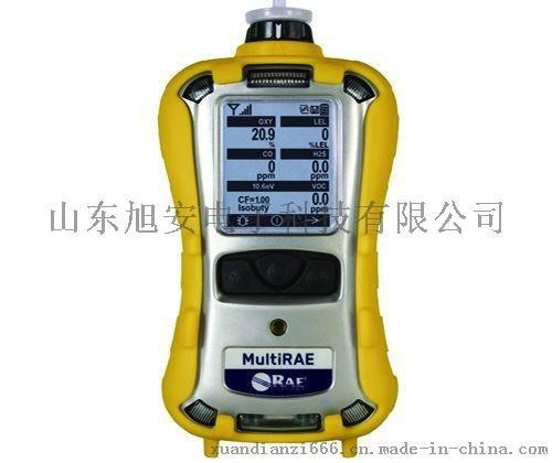 RAE华瑞多气体检测仪 PGM-6228复合气体检测仪