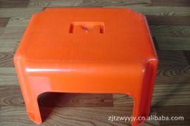塑料凳子 塑料凳模具 凳子塑料模具 塑料凳注塑模具