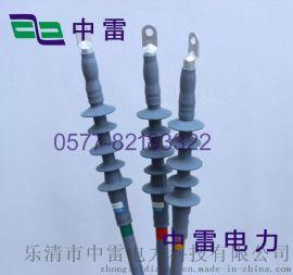 中间接头冷缩,冷缩式橡塑料绝缘电缆中间接头,