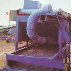 jw-6大型玉米脱粒机