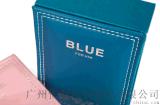 廣州恆明綠色皮盒化妝盒子