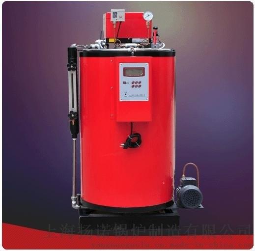 燃气蒸汽锅炉 100kg免办证燃气蒸汽发生器