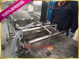 鱼排酥上粉机 鱼排酥上浆机 鱼排酥油炸机生产线