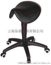 德国MEY马鞍椅AF4-TR-PU,工作凳,实验室凳子,升降凳