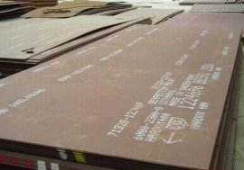 60Si2Mn弹簧钢板 宝钢弹簧钢板