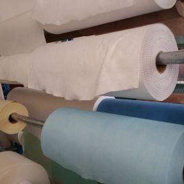 多规格全涤纶亲水无纺布 新价纯涤纶水刺无纺布 水刺无纺布生产厂家产地货源