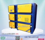 廚房油煙淨化器-杭州南昌州酒店油煙淨化器設備廠家