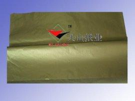 印刷金色银色拷贝纸(17G、30G)