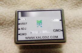 『西安力高』光电倍增管用正输出可调模块电源HvW12P-1200NR3  输出0~+1250V