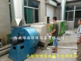 喷漆房废气处理成套设备,喷漆房环保设备