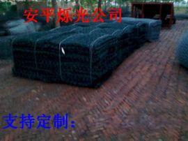 镀锌格宾网 包塑格宾网 锌铝合金格宾网