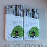 深圳廣告手機殼訂做廠家免費設計LOGO