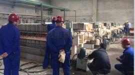 板框压滤机运行中防止故障发生的有效措施