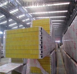 单面彩钢聚氨酯屋面板 防火聚氨酯夹芯板厂**润达