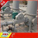 气力输灰设备是输送粉尘的理想设备 治理粉尘杠杠的