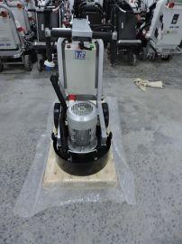 亚速利环氧地坪无尘打磨机抛光研磨机旧地面除漆混凝土地坪打磨机ASL430-T12
